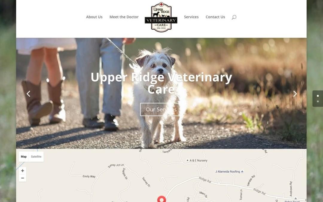 Upper Ridge Veterinary Clinic