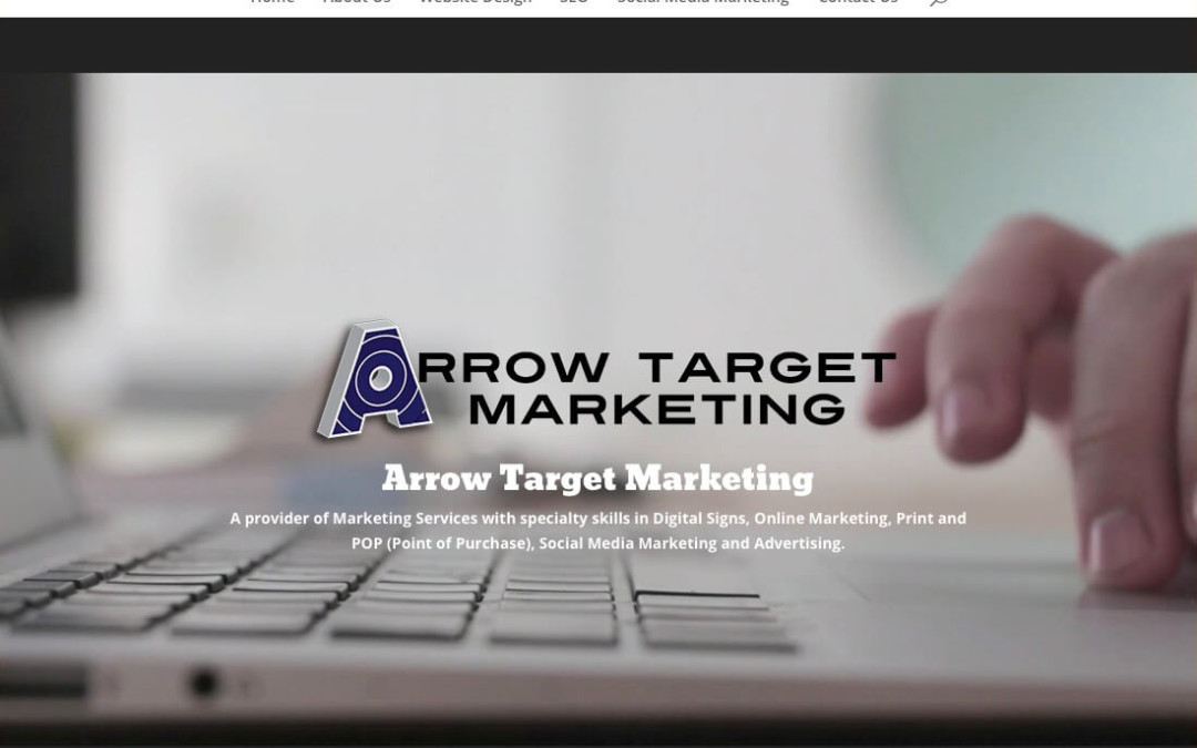 Arrow Target Marketing